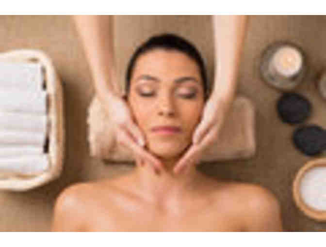 One Hour Custom Facial- Massage Envy Spas