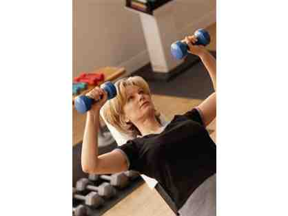 12 Pilates Classes & 6 Mo. Gym Membership, Magna Physical Therapy (Avon)