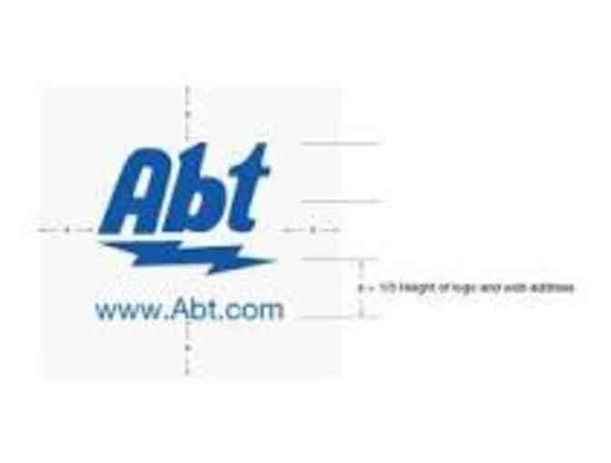 ABT Electronics and Appliances - $750- gift card