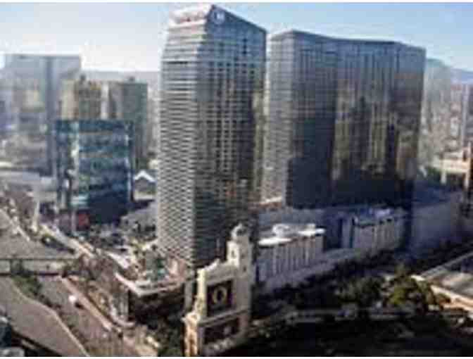 The Cosmopolitan of Las Vegas Hotel - 2 night hotel stay