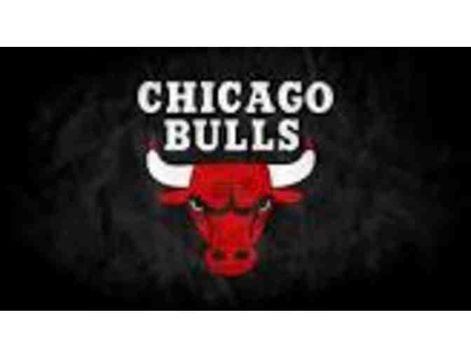 Chicago Bulls  - 4 100 Level tickets to Wed, March 21 vs Denver Nuggets - Photo 2