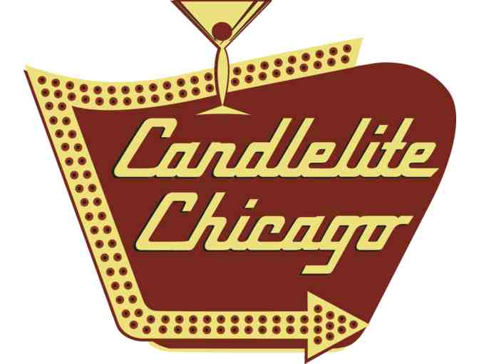 $50 Gift Card to Candlelite Chicago