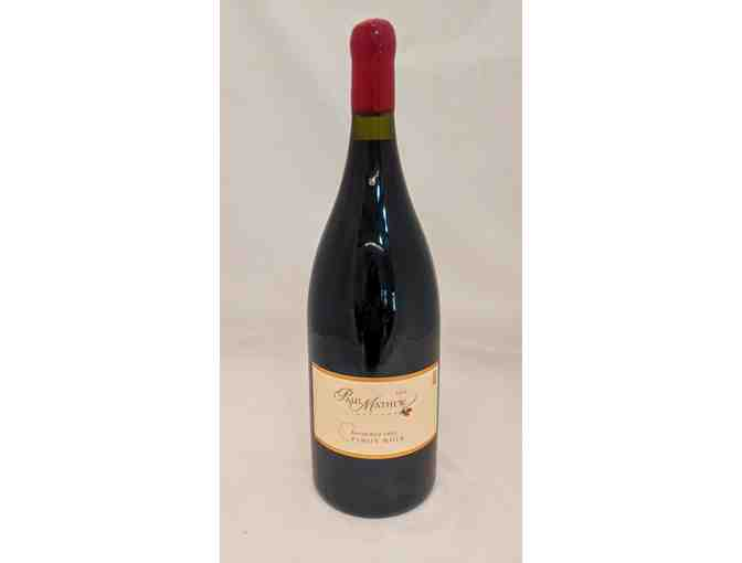 1 Bottle of 2014 Russina River Valley Pinot Noir from Paul Mathew Vineyards - Photo 1