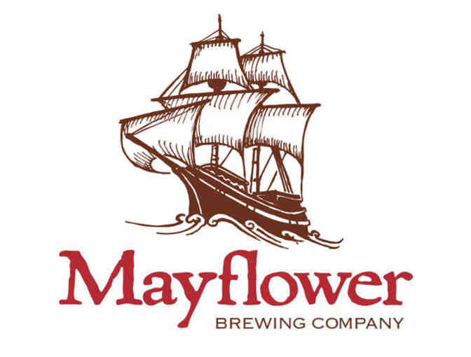 MAYFLOWER BREWING COMPANY - Taste the History!