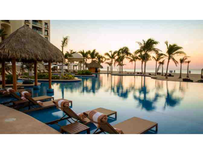 Los Cabos All-Inclusive