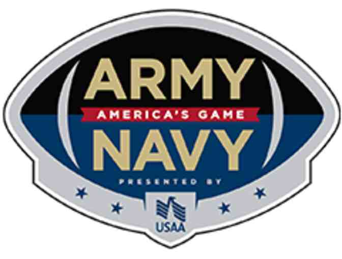 Army/Navy Football Package