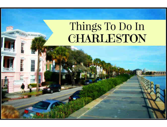 Charleston Tourist Package