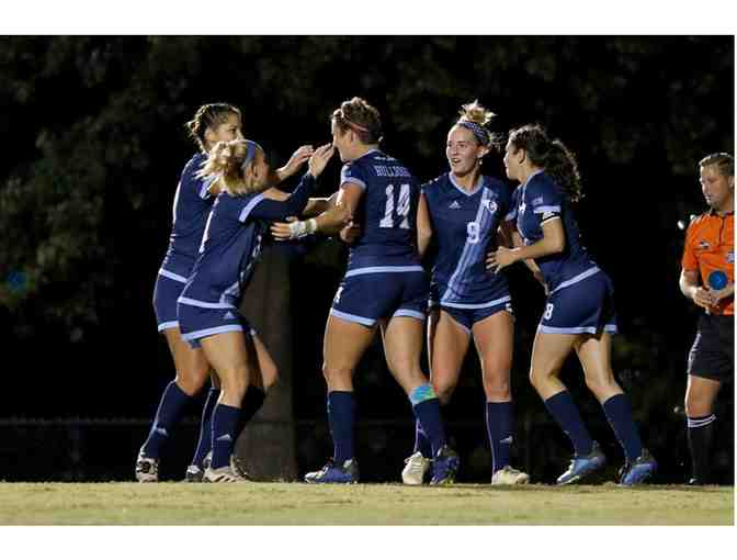 Citadel Woman's Away Soccer Match