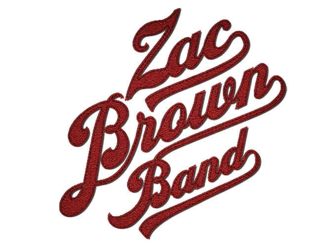 Zac Brown Band- Two Tickets and Eat & Greet with the Band