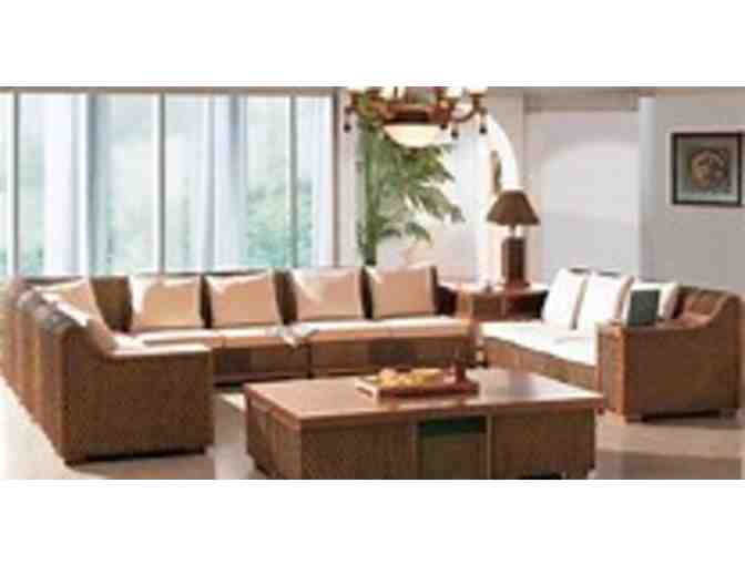 $100 gift certificate to Affordable Furniture To Go