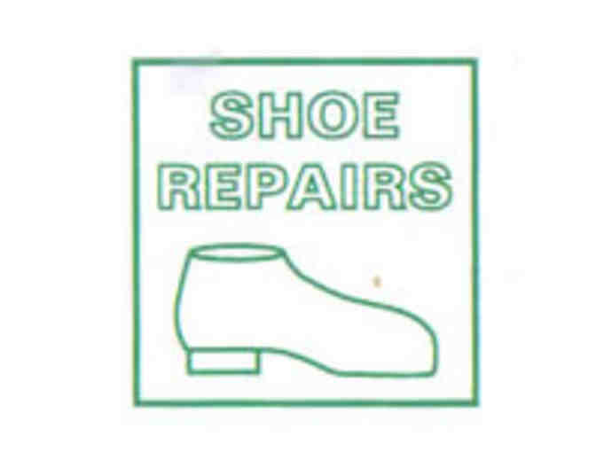 $25 Gift Certificate at Sharon Shoe & Luggage Repair