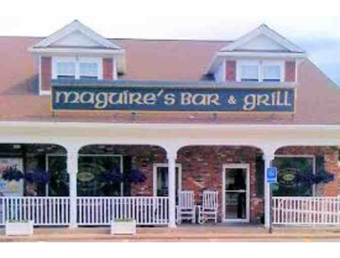 $50 Gift Card for Macquires Bar & Grill - Photo 1