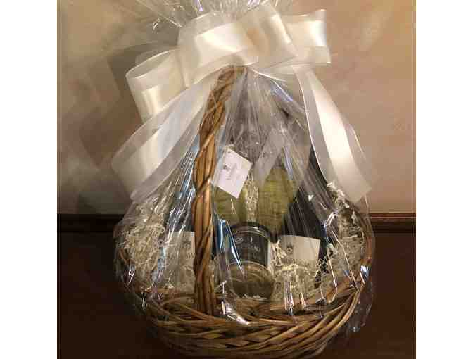 Summerwood Cornucopia Basket