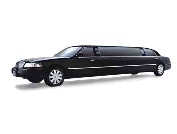 Flowers, Limo, and Dinner ~ Date Package