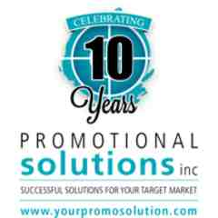 Promotional Solutions, Inc.