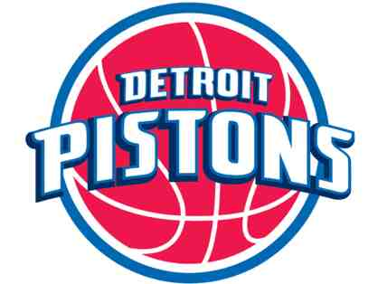 PNC Detroit Pistons Honorary Captain