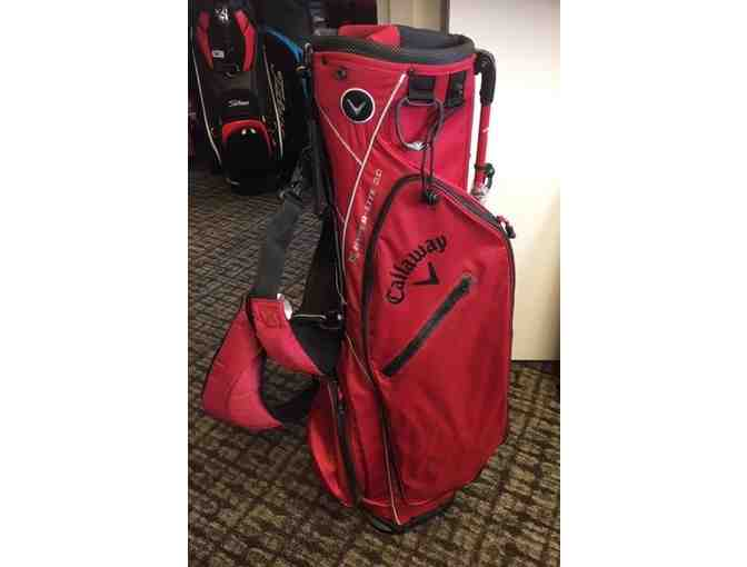 Youth Calloway Golf Bag