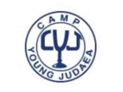 Camp Young Judaea - $500 Gift Certificate