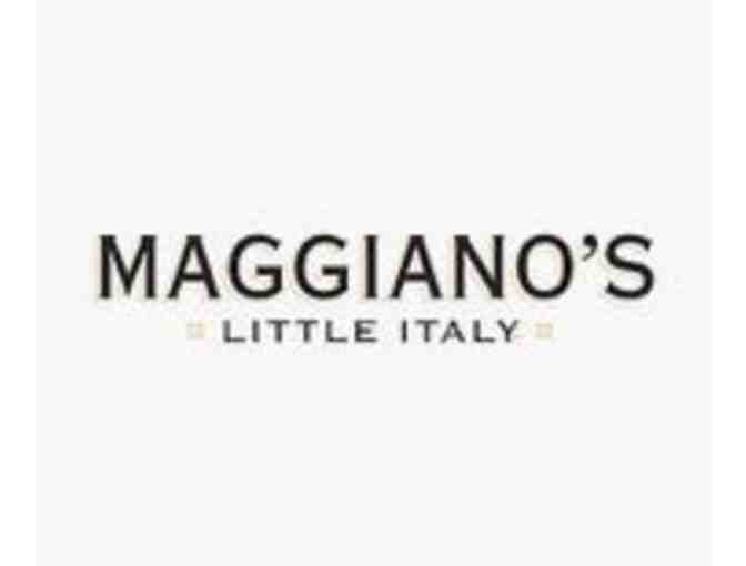 Maggiano's Little Italy - $50 Gift Card - Photo 1