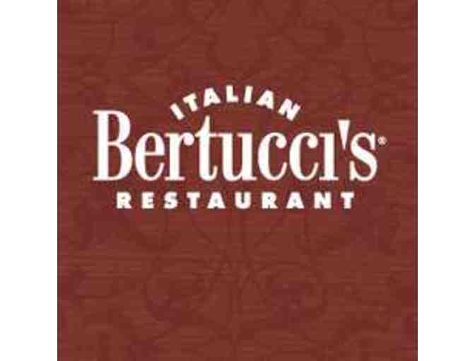 Bertucci's Gift Card $50 - Photo 1