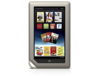 NOOK Tablet by Barnes & Noble, 8GB
