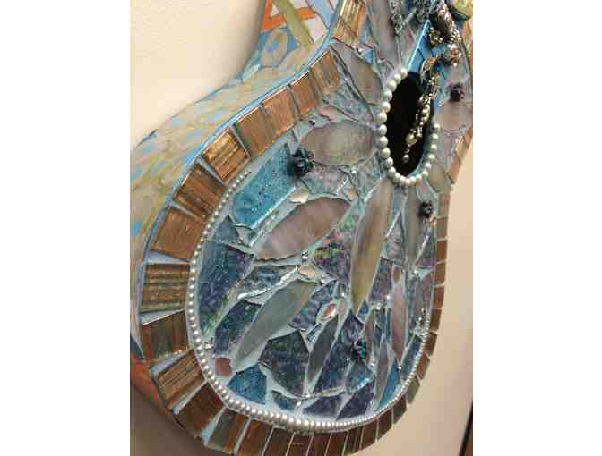 Decorative Art Guitar - Photo 4