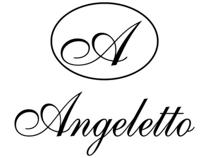 Raffle for Angeletto Gift Card