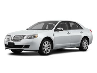 TWO-YEAR LEASE ON A 2012 LINCOLN MKZ AWD - Donated by Thornhill Automotive Group - Photo 1
