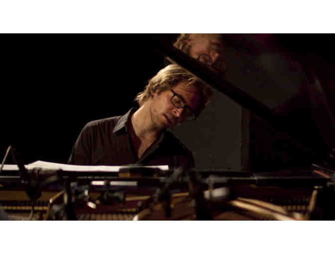 Private In-home Solo Concert with Pianist Aaron Parks
