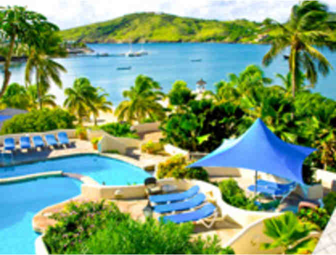 St James Club Antigua, Up to 9 nights and 3 Rooms