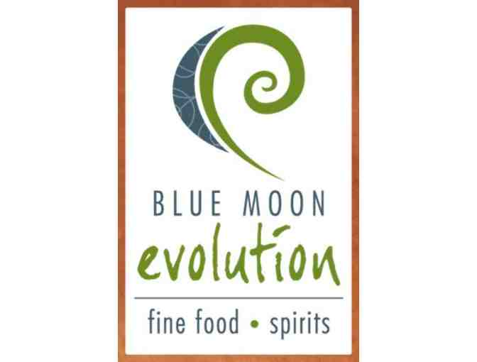 $100 Gift Certificate to Blue Moon Evolution Restaurant - Photo 1