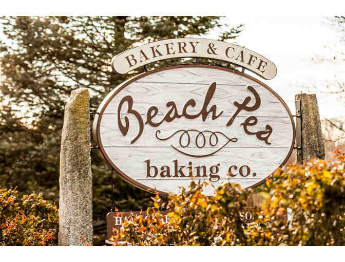 $25 Gift Certificate to Beach Pea Baking Company - Photo 1