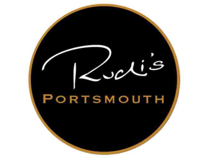 $100 Gift Card to Rudi's Portsmouth - Photo 1