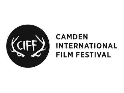Two All Access Passes to 2020 Camden International Film Festival