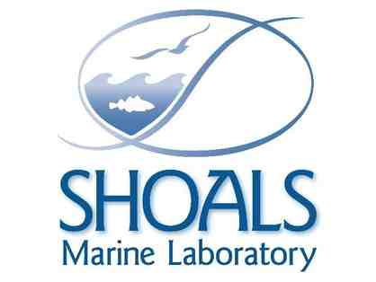 Two Tickets to Celia Thaxter's Garden Tour with Shoals Marine Laboratory