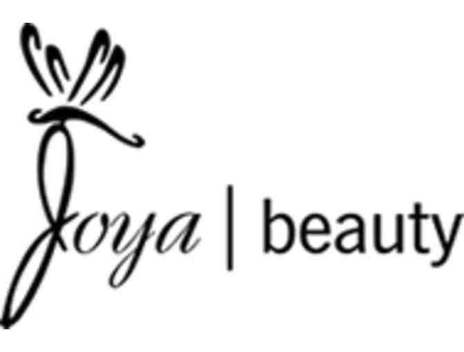 $100 Gift Certificate to Joya beauty - Photo 1