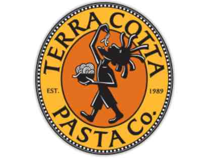 $25 Gift Card to Terra Cotta Pasta Co.