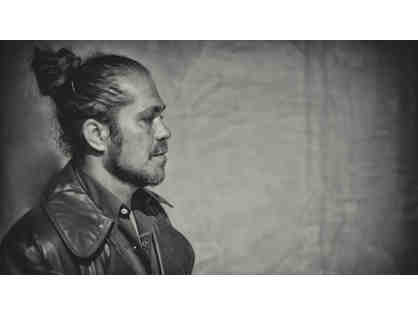 Two Tickets to Citizen Cope at The Music Hall on February 11th