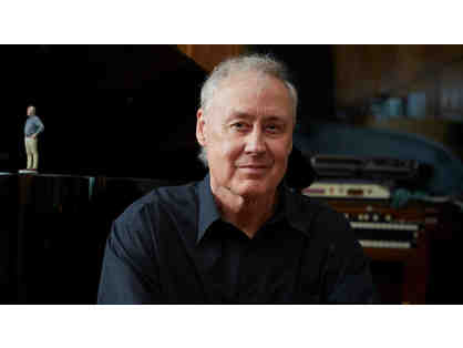Two Tickets to Bruce Hornsby and yMusic on March 1st