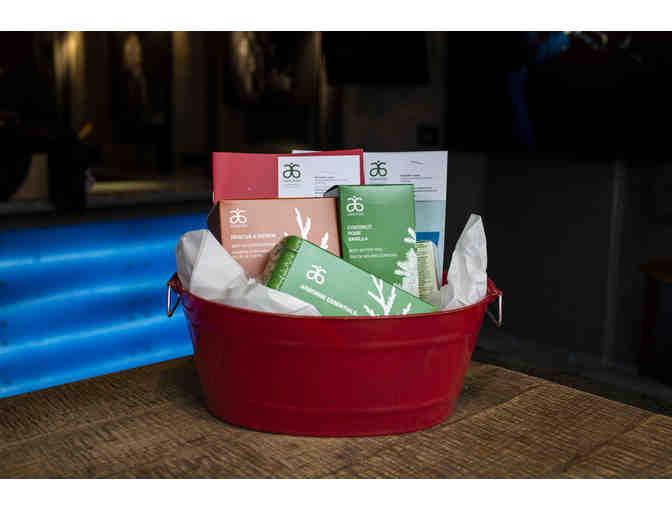 Arbonne Gift Basket - Photo 1