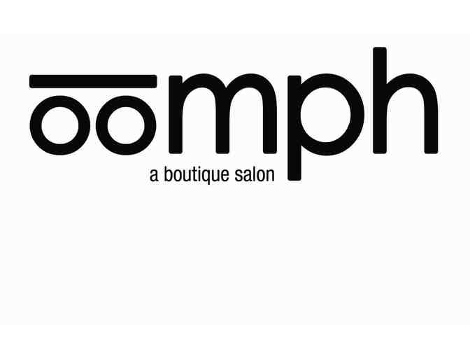 $200 Gift Certificate to Oomph Salon - Photo 1