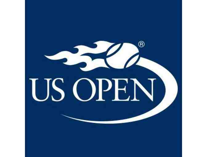 US Open Tickets - Fall 2017 - 2 Tickets