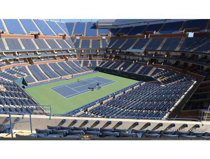 US Open Tickets - Fall 2019 - 2 Tickets - Photo 2