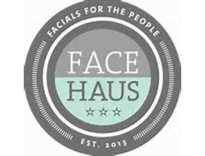 $75 to FaceHaus Spa - Photo 1