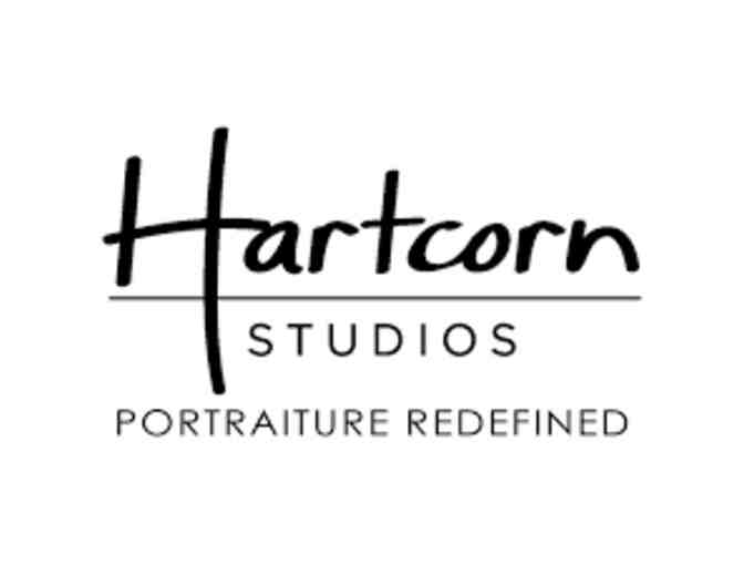 Hartcorn Studios - Family Photo Session & Canvas (1 of 2)