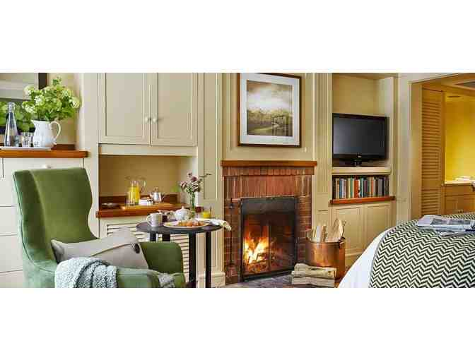 4-Day/3-Night Stay at the Woodstock Inn & Resort - Woodstock, VT