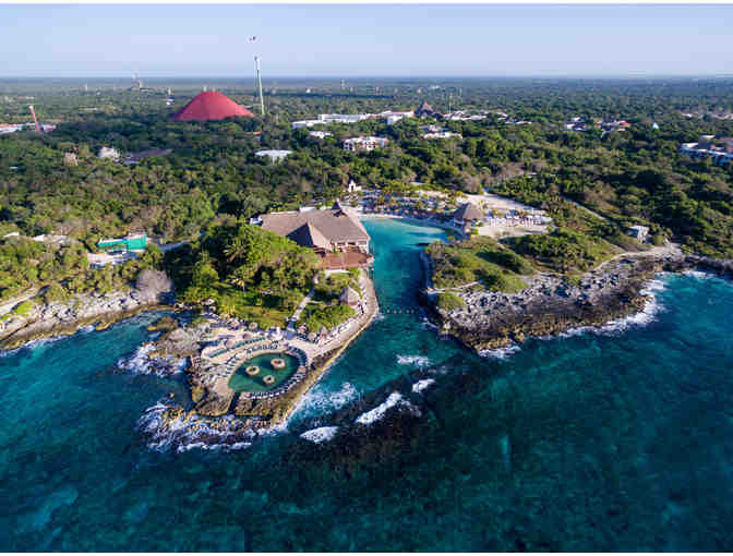 5-Days/4-Nights at All-Inclusive Occidental Xcaret - Mexico