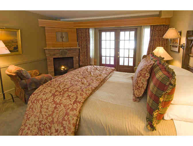 3-Day/2-Night Stay at Mill Falls at the Lake (Lake Winnipesaukee) - Meredith, NH