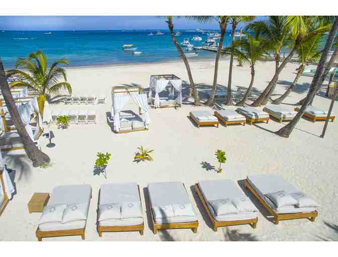 5-Days/4-Nights at All-Inclusive Be Live Punta Cana - Dominican Republic