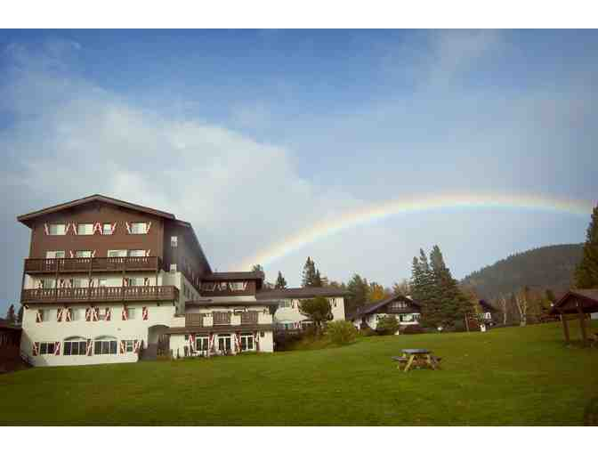 4-Day/3-Night Stay at the Mittersill Alpine Resort - Franconia, NH
